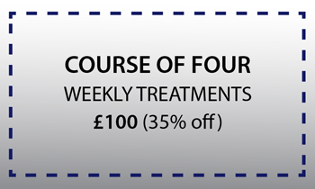 35% Off Weekly Treatment